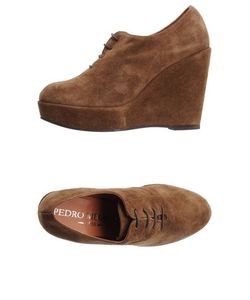 Pedro Miralles | Обувь На Шнурках