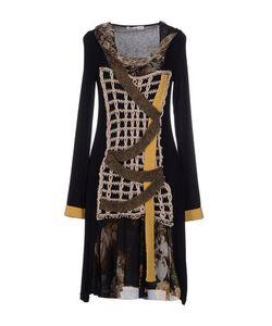 SONIA GONNELLI   Платье До Колена