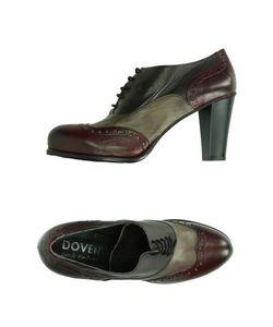 Dover | Обувь На Шнурках