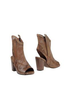Nylo | Полусапоги И Высокие Ботинки