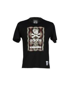 ADIDAS ORIGINALS BY NEIGHBORHOOD | Футболка