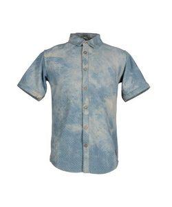 Anerkjendt | Джинсовая Рубашка