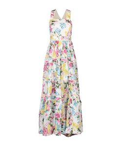Holy Preppy | Длинное Платье