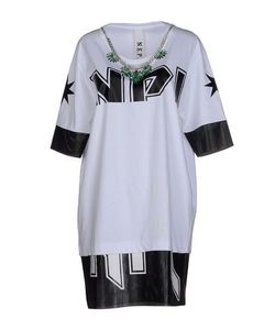 N.E.P.A.L. DOWNTOWN | Короткое Платье