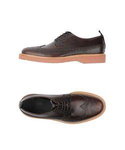 Frau | Обувь На Шнурках