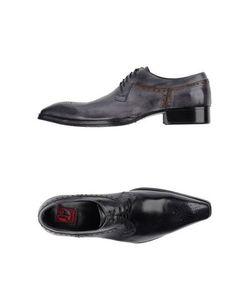 JO GHOST | Обувь На Шнурках