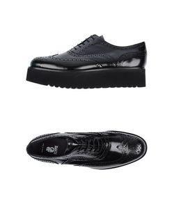 B FEMME | Обувь На Шнурках