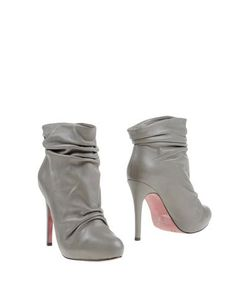 Luxury Rebel | Полусапоги И Высокие Ботинки