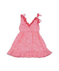 FISICHINO | Пляжное Платье