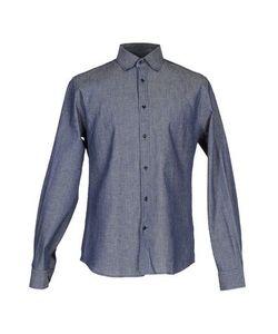 Hardy Amies   Джинсовая Рубашка