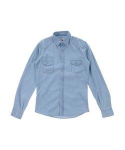 NUPKEET | Джинсовая Рубашка
