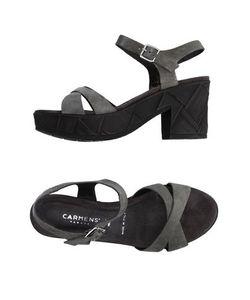 Carmens | Сандалии