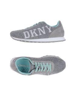 DKNY | Низкие Кеды И Кроссовки