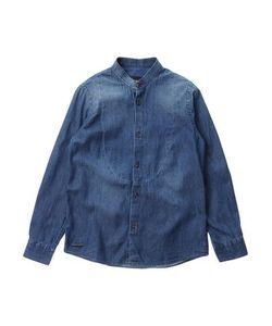 Fred Mello | Джинсовая Рубашка
