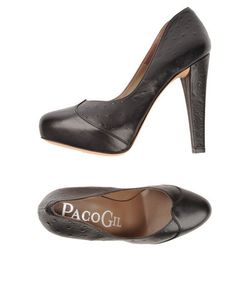 Paco Gil | Туфли На Платформе