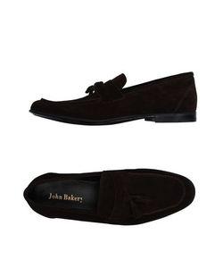 John Bakery | Мокасины
