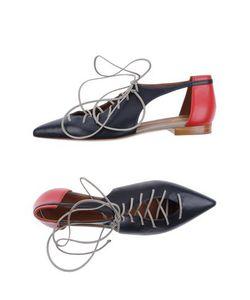 MALONE SOULIERS | Обувь На Шнурках