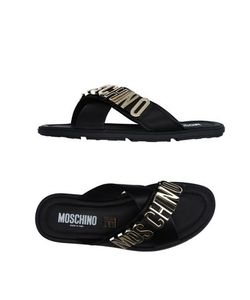 Moschino | Сандалии