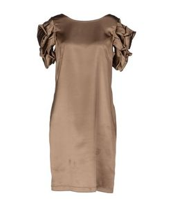 MAZZI OVERWEAR | Короткое Платье