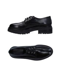 Utopie | Обувь На Шнурках