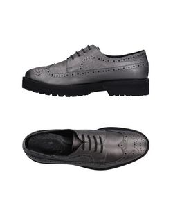 PIXY | Обувь На Шнурках