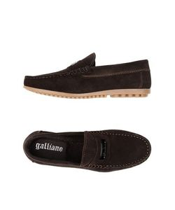 Galliano | Мокасины