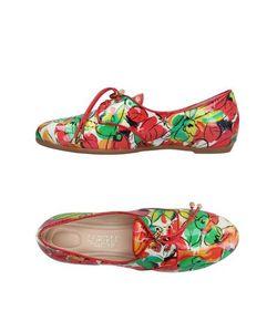 Loriblu | Обувь На Шнурках