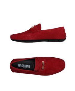 Moschino | Мокасины