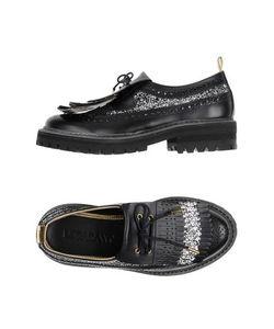 LEQARANT   Обувь На Шнурках