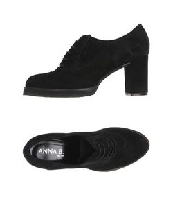 ANNA B. DAL 1943 | Обувь На Шнурках