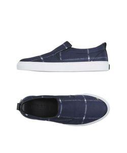 63c41e5fa0fe Купить Коричневые женские кроссовки и кеды MSGM   Stylemi