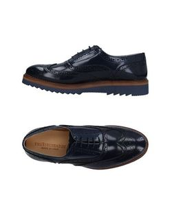 Tru Trussardi   Обувь На Шнурках
