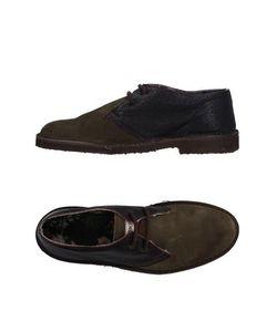 Weg | Обувь На Шнурках