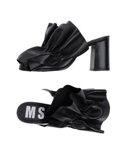 MSGM | Мюлес И Сабо