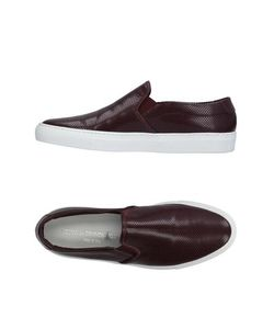 Woman By Common Projects | Низкие Кеды И Кроссовки