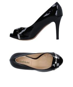 Baldinini Trend | Обувь На Шнурках