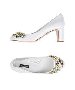Dolce & Gabbana   Туфли
