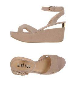 Bibi Lou | Сандалии