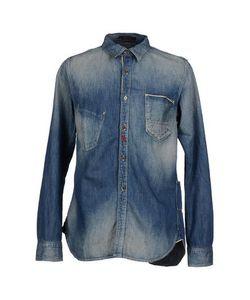 Johnbull | Джинсовая Рубашка