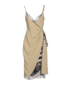 ALESSANDRO DE BENEDETTI | Платье До Колена