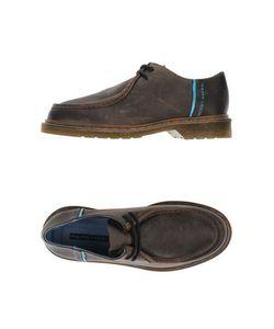 Philippe Model | Обувь На Шнурках