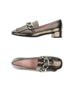 Pretty Loafers | Мокасины