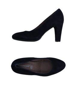Carmens   Туфли