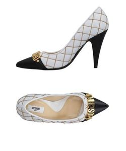 Moschino Couture   Туфли