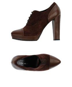Micheal Rada St.Tropez | Обувь На Шнурках