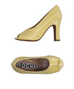 Rochas   Туфли