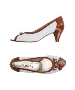 Starlet | Туфли