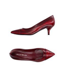 Lella Baldi | Туфли