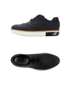 Y-3 | Обувь На Шнурках
