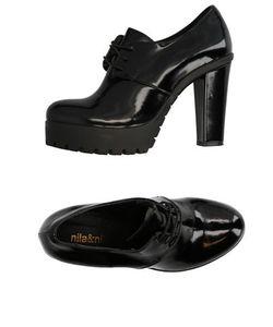 Nila&Nila | Обувь На Шнурках